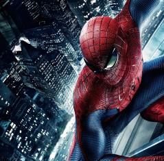 Amazing Spider-Man CROP