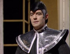 Bonus Photo - Valeyard