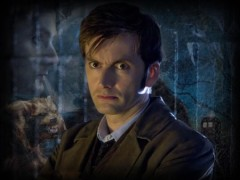 David Tennant Returns?