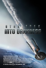 Star Trek: Into Darkness Poster
