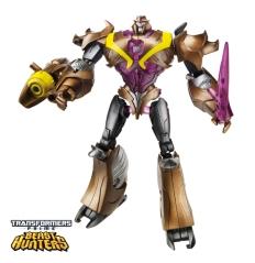 Commander Megatron Robot