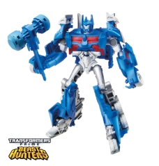 Commander Ultra Magnus Robot
