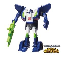 Bluestreak Robot Mode