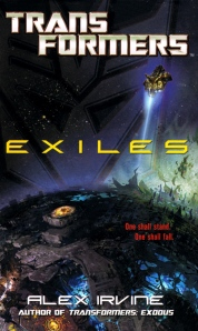 Transformers Exiles