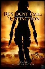 resident evil ext lb