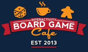 Interactivity Board Game Cafe