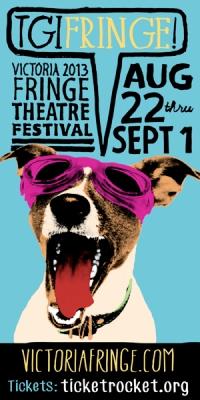Fringe Festival Booklet
