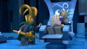 Loki & Minion