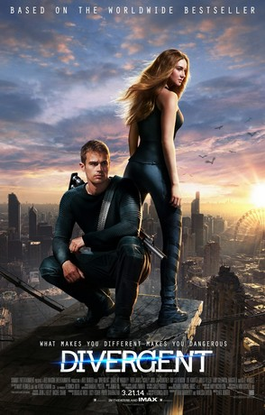 Looking for Convergence in Divergent, A Movie Review   Otaku no ...