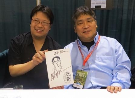 Ed Meets Kenichi Sonada IMG_3119