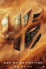 Transformers 4 Poster