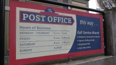 fernwood post office