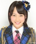 Victim: Rina Kawaei