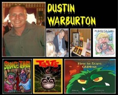 DustinWarburton