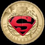 Superman Gold