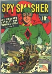 SpySmasher