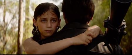 Young Sarah Connor