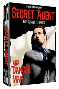 SecretAgent(DangerMan)_Complete_TMG