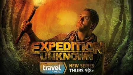 Image result for josh gates destination truth