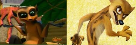 Clemson (left) vs Karl (right) for the throne?