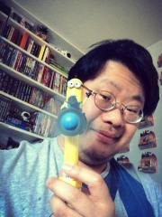Kevin Minion and Ed