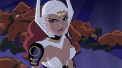 A Commentary on Justice League: Gods and Monsters | Otaku no