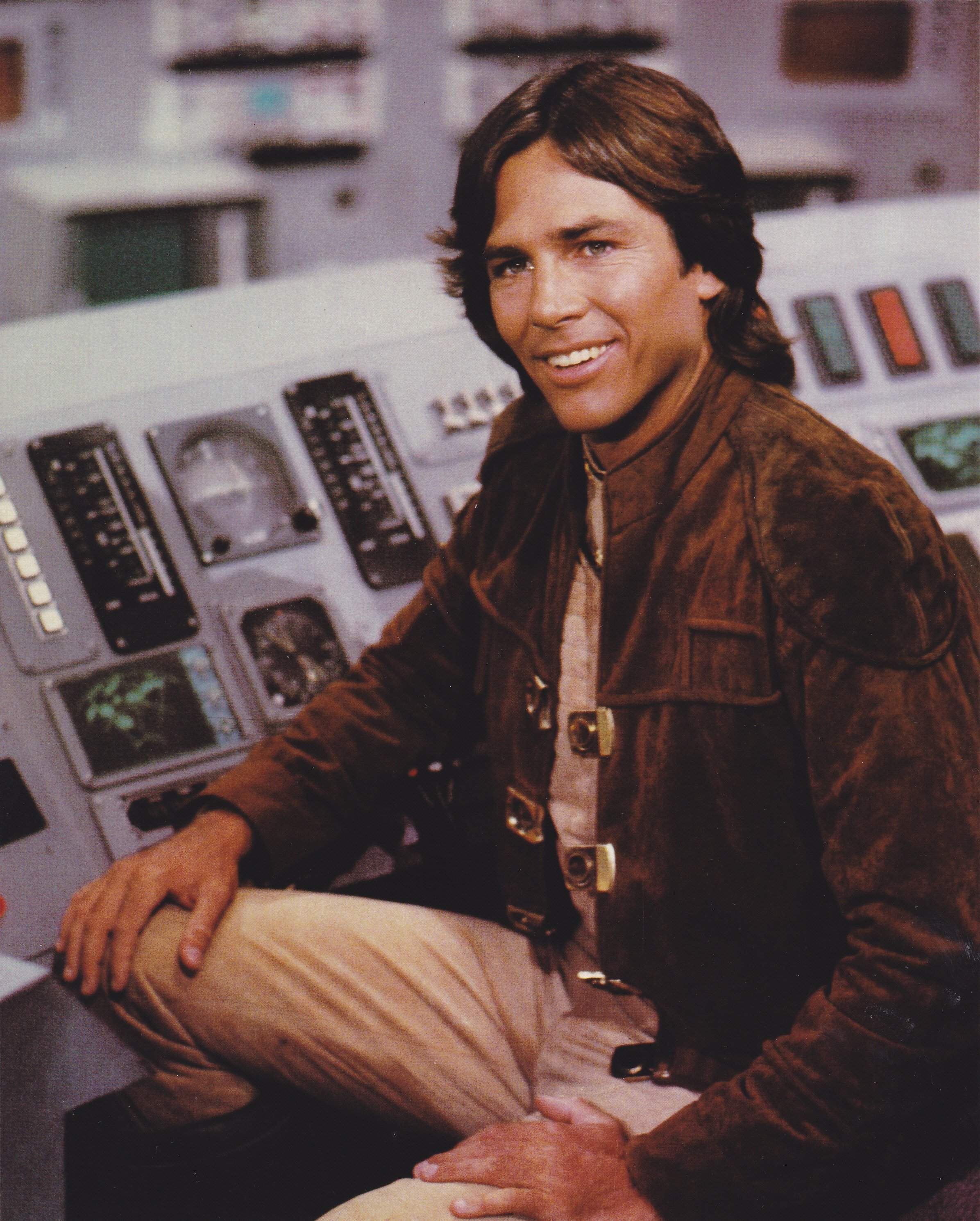 richard hatch actor