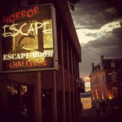 horror-escape