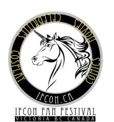 IFCon Preview - Unicorn logo