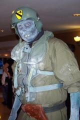 Every Zombie must come to IFCon (photo by James Shaw).