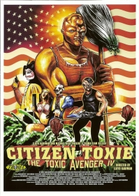 Citizen Toxie IV