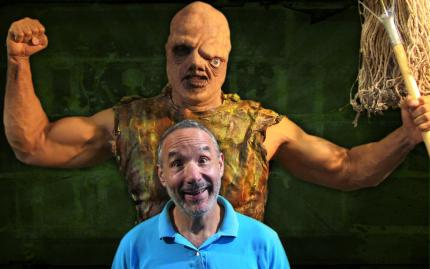 Toxie and Lloyd