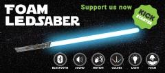 KickStarter_ledsaber_support
