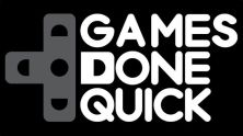 Games Done Quick Logo
