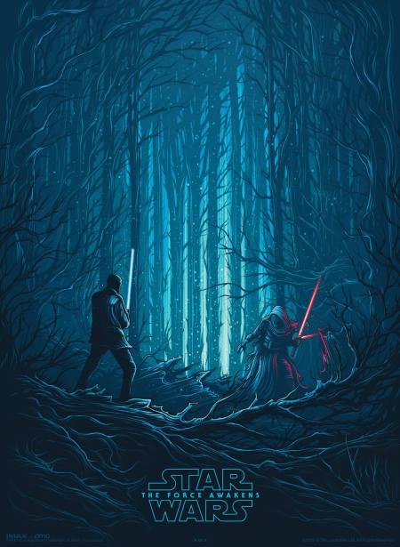 IMAX SWTFA Poster 4