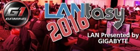 LANtasy