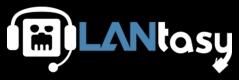 Lantasy_Logo_white_h100px