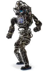Atlas 2014 Model