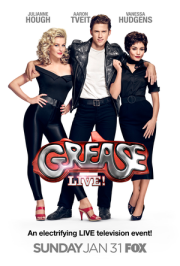 Grease_Live_poster