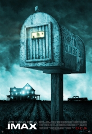 IMAX Poster 10 Cloverfield Lane