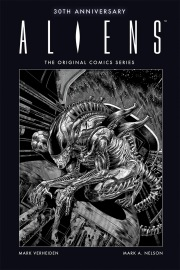 Aliens-the-original-comic-series