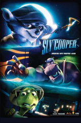 Sly-poster