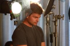 O Corbin Saleken director photo
