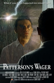 Patterson's Wager poster