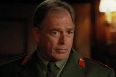 Stargate SG-1 Fans know Garry as Colonel Chekov.