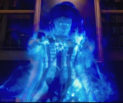 Ghostbusters 2016 Movie Trailer Stills 002 Library Ghost 1-1