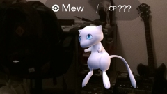trainer_randomly_caught_mew_pokemon_go