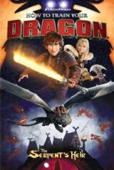 HTTYD Serpents Heir