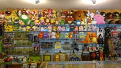 When compared to other stores carrying Nintendo licensed product, Fan Favourites has the biggest selection!