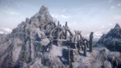 snow-skyrim
